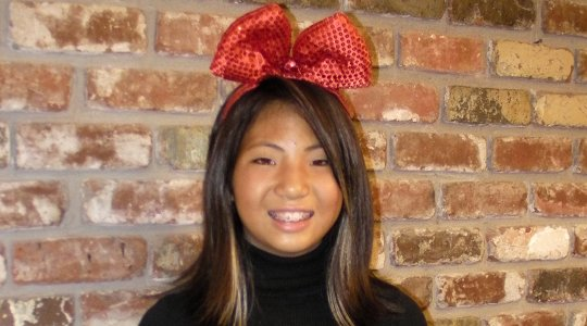 Annalisa Pao - Halloween