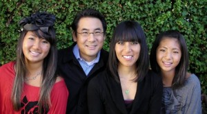 Pao Family 2012