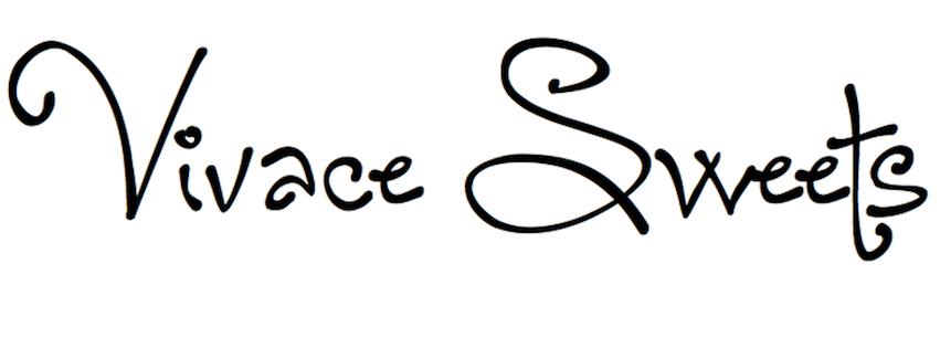 Vivace Sweets Logo