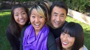 Pao Family photo