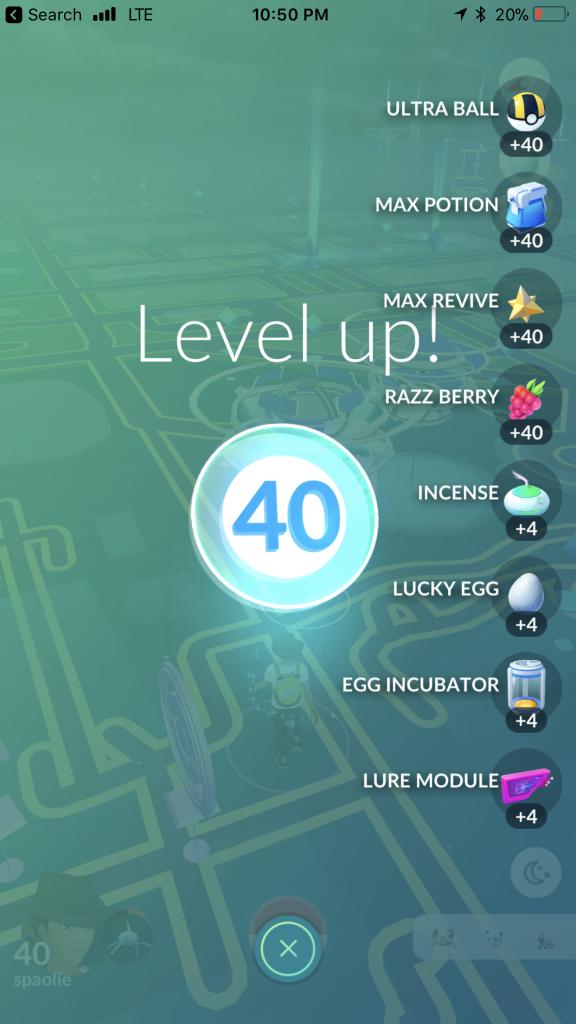 Hit-Level-40