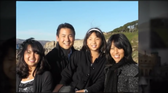 Seasons Greetings 2010 from the Pao Family